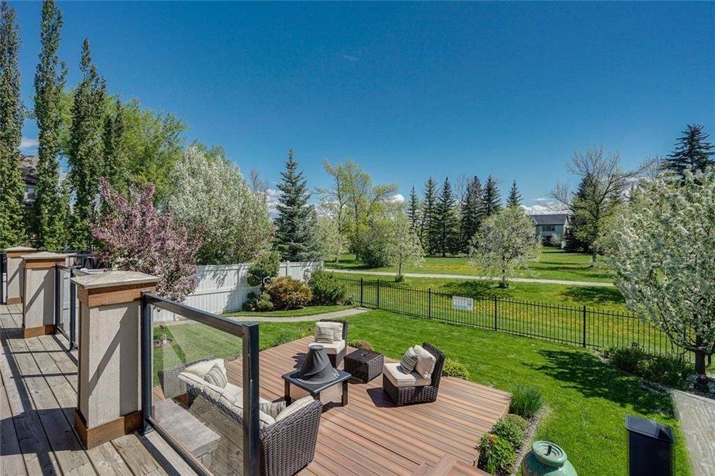 Main Photo: 40 JOHNSON Place SW in Calgary: Garrison Green Detached for sale : MLS®# C4287623