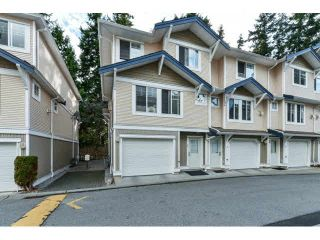 """Photo 2: 60 6533 121ST Street in Surrey: West Newton Townhouse for sale in """"STONEBRAIR"""" : MLS®# F1422677"""