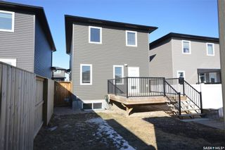 Photo 19: 63 Brigham Road in Moose Jaw: Westmount/Elsom Residential for sale : MLS®# SK846421
