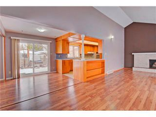 Photo 5: 1240 CROSS Crescent SW in Calgary: Chinook Park House for sale : MLS®# C4087966