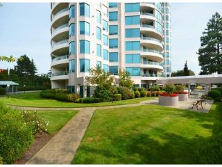 """Photo 10: 1003 33065 MILL LAKE Road in Abbotsford: Central Abbotsford Condo for sale in """"SUMMIT POINT ON THE LAKE"""" : MLS®# F1300164"""
