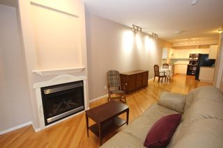Photo 2: 260 223 Tuscany Springs Boulevard NW in Calgary: Tuscany Apartment for sale : MLS®# A1075768