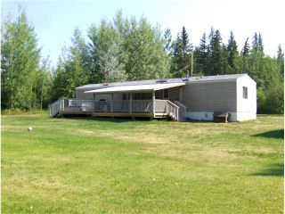 """Photo 2: 3272 HAYMAN Crescent in Quesnel: Quesnel Rural - South Manufactured Home for sale in """"YENDRES SUBDIVISION"""" (Quesnel (Zone 28))  : MLS®# N211126"""