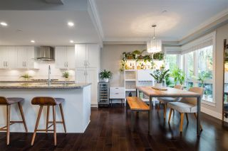 "Photo 19: 2 2435 W 1ST Avenue in Vancouver: Kitsilano Condo for sale in ""FIRST AVENUE MEWS"" (Vancouver West)  : MLS®# R2535166"