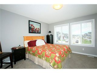 Photo 23: 510 RIVER HEIGHTS Crescent: Cochrane House for sale : MLS®# C4074491