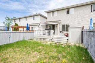 Photo 42: 22 13403 CUMBERLAND Road in Edmonton: Zone 27 House Half Duplex for sale : MLS®# E4266223