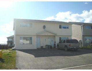 Main Photo: A-B 8904 81ST Street in Fort_St._John: Fort St. John - City SE Duplex for sale (Fort St. John (Zone 60))  : MLS®# N184502