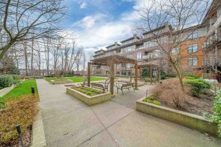 "Photo 29: 311 260 SALTER Street in New Westminster: Queensborough Condo for sale in ""Portage"" : MLS®# R2549558"