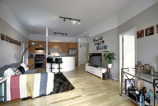 Photo 5: 501 1410 2 Street SW in Calgary: Beltline Apartment for sale : MLS®# A1060232