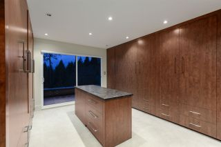 Photo 21: 1474 BRAMWELL Road in West Vancouver: Chartwell House for sale : MLS®# R2603893