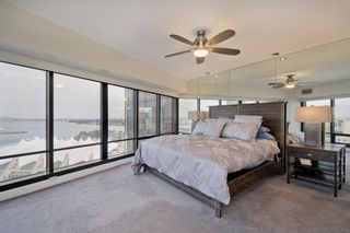 Photo 21: DOWNTOWN Condo for sale : 2 bedrooms : 200 Harbor Dr #2101 in San Diego