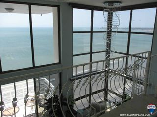 Photo 23: Ocean Front Penthouse at the Biltmore!