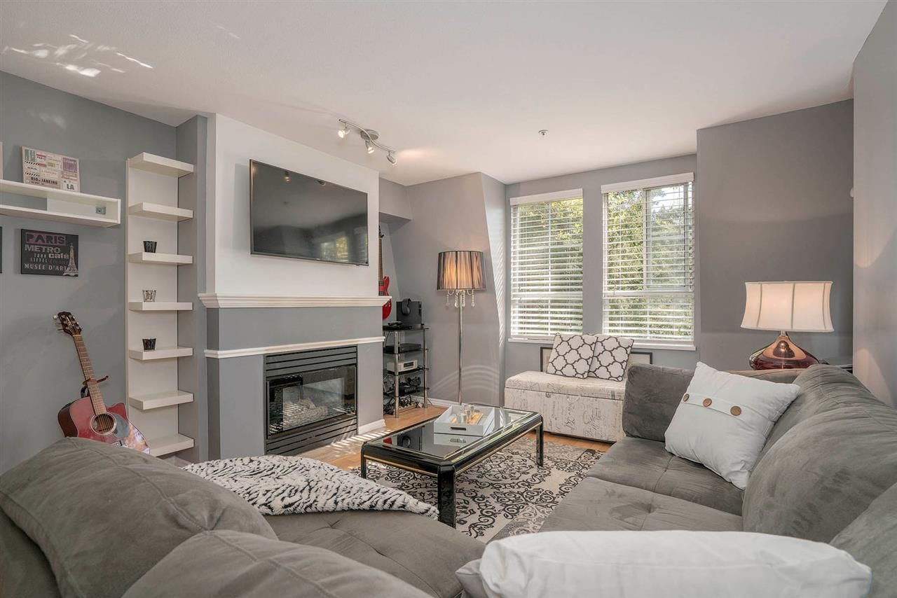 "Photo 2: Photos: 313 295 SCHOOLHOUSE Street in Coquitlam: Maillardville Condo for sale in ""CHATEAU ROYALE"" : MLS®# R2262209"