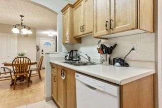 """Photo 14: 1124 34909 OLD YALE Road in Abbotsford: Abbotsford East Townhouse for sale in """"The Gardens"""" : MLS®# R2584508"""