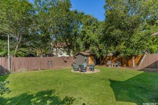 Photo 30: 211 G Avenue North in Saskatoon: Caswell Hill Residential for sale : MLS®# SK870709
