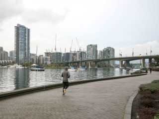 """Photo 19: 408 525 WHEELHOUSE Square in Vancouver: False Creek Condo for sale in """"HENLEY COURT"""" (Vancouver West)  : MLS®# R2123953"""