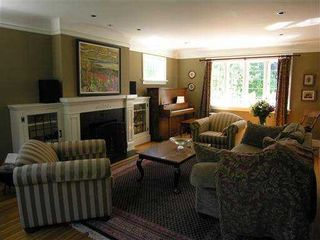 Photo 2: 6569 BALSAM ST in Vancouver: S.W. Marine House for sale (Vancouver West)  : MLS®# V598156