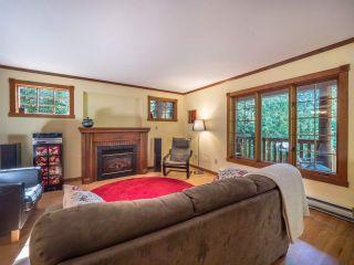 Photo 8: 3204 HUCKLEBERRY Road: Roberts Creek House for sale (Sunshine Coast)  : MLS®# R2364064