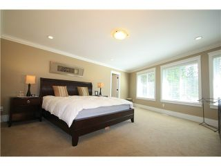Photo 6: 1287 HOLLYBROOK Street in Coquitlam: Burke Mountain House for sale : MLS®# V1105626
