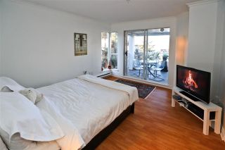 """Photo 20: 315 2175 W 3RD Avenue in Vancouver: Kitsilano Condo for sale in """"THE SEABREEZE"""" (Vancouver West)  : MLS®# R2521187"""