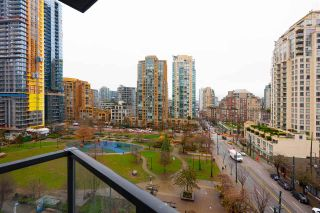 "Photo 22: 706 1199 SEYMOUR Street in Vancouver: Downtown VW Condo for sale in ""BRAVA"" (Vancouver West)  : MLS®# R2531853"