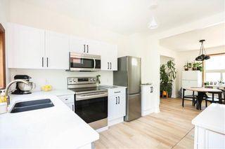 Photo 16: 176 Woodhaven Boulevard in Winnipeg: Woodhaven Residential for sale (5F)  : MLS®# 202116357