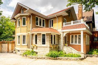 Photo 2: 32 Home Street in Winnipeg: Wolseley Residential for sale (5B)  : MLS®# 202014014