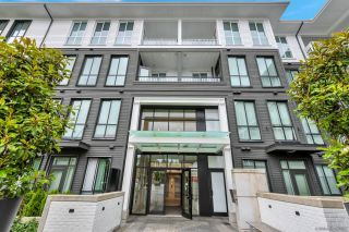 """Main Photo: 423 14968 101A Avenue in Surrey: Guildford Condo for sale in """"MOSAIC GUILDHOUSE"""" (North Surrey)  : MLS®# R2628626"""