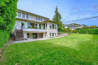 Photo 36: 2302 LAWSON AVENUE in West Vancouver: Dundarave House for sale : MLS®# R2492201