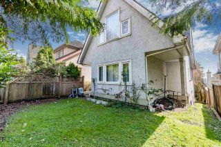 Photo 15: 2580 SE MARINE Drive in Vancouver: Fraserview VE House for sale (Vancouver East)  : MLS®# R2146845