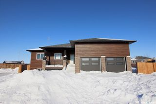 Photo 40: 836 Huntington Place in Swift Current: Highland Residential for sale : MLS®# SK834020