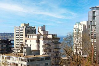 Photo 15: 801 1165 BURNABY STREET in Vancouver: West End VW Condo for sale or lease (Vancouver West)  : MLS®# R2589247