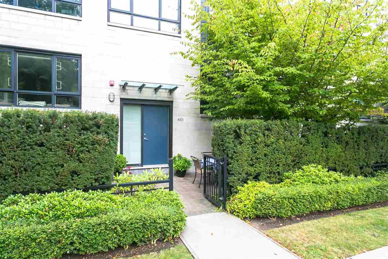 """Photo 20: Photos: 401 E 16TH Avenue in Vancouver: Mount Pleasant VE Condo for sale in """"Sixteen East"""" (Vancouver East)  : MLS®# R2494870"""