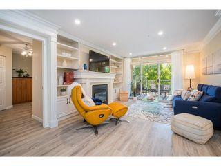 "Photo 5: 311 15185 22 Avenue in Surrey: Sunnyside Park Surrey Condo for sale in ""Villa Pacific"" (South Surrey White Rock)  : MLS®# R2605936"