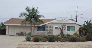 Photo 1: EL CAJON House for sale : 4 bedrooms : 1638 Garywood St