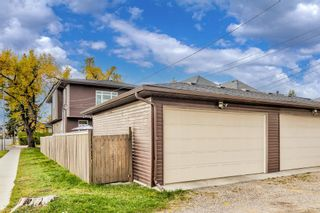 Photo 49: 502 18 Avenue NW in Calgary: Mount Pleasant Semi Detached for sale : MLS®# A1151227