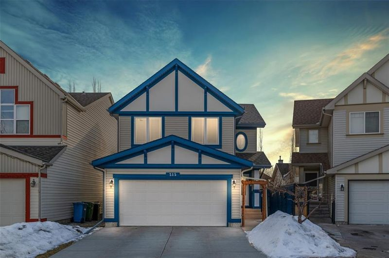 FEATURED LISTING: 215 COPPERFIELD Manor Southeast Calgary