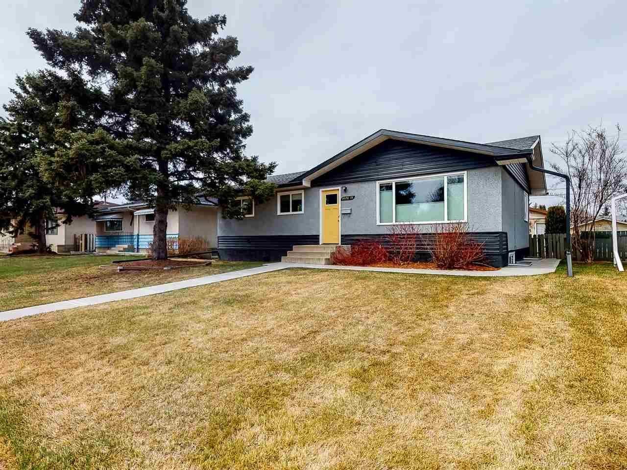 Main Photo: 11172 37 Avenue in Edmonton: Zone 16 House for sale : MLS®# E4241149