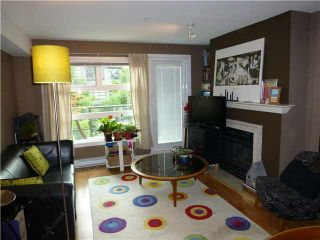 "Photo 3: 303 2181 W 12TH Avenue in Vancouver: Kitsilano Condo for sale in ""THE CARLINGS"" (Vancouver West)  : MLS®# V1072129"