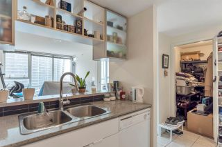 Photo 2: 1003 928 BEATTY STREET in Vancouver: Yaletown Condo for sale (Vancouver West)  : MLS®# R2512393