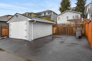 Photo 33: 3060 E 8TH Avenue in Vancouver: Renfrew VE House for sale (Vancouver East)  : MLS®# R2539851