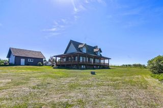Photo 4: 386099 128 Street W: Rural Foothills County Detached for sale : MLS®# A1122418