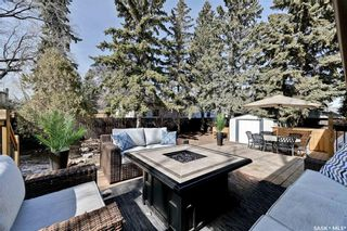 Photo 35: 318 OBrien Crescent in Saskatoon: Silverwood Heights Residential for sale : MLS®# SK847152