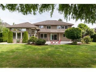 Photo 19: 2301 136 STREET in Surrey: Elgin Chantrell House for sale (South Surrey White Rock)  : MLS®# R2075701