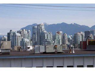 "Photo 8: 208 1082 W 8TH Avenue in Vancouver: Fairview VW Condo for sale in ""LA GALLERIA"" (Vancouver West)  : MLS®# V831245"