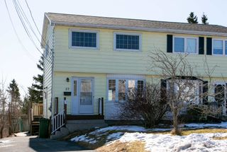 Photo 1: 57 Ardwell Avenue in Halifax: 7-Spryfield Residential for sale (Halifax-Dartmouth)  : MLS®# 202105900