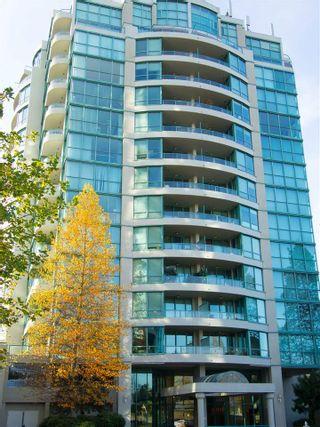 "Photo 11: 805 8851 LANSDOWNE Road in Richmond: Brighouse Condo for sale in ""CENTRE POINTE"" : MLS®# R2011230"