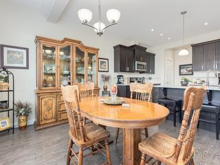 Photo 8: 1602 1086 Williamstown Boulevard NW: Airdrie Row/Townhouse for sale : MLS®# A1047528