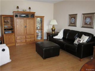 Photo 2: 96 Quail Ridge Road in WINNIPEG: Westwood / Crestview Condominium for sale (West Winnipeg)  : MLS®# 1513511