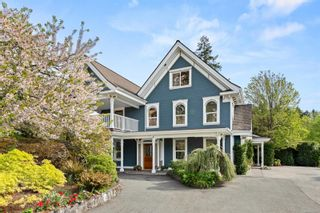 Photo 1: 5920 Wallace Dr in : SW West Saanich House for sale (Saanich West)  : MLS®# 875129